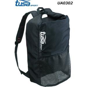 UA0302 ツサスポーツ tusasport MESH BACKPACK メッシュバックパック|tanida
