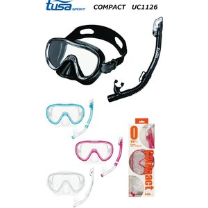 UC1126 ツサスポーツ tusasport ZERO Series COMPACT コンパクト シリコーン2点セット|tanida