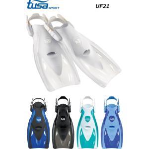 UF21 ツサスポーツ tusasport FIN フィン tanida