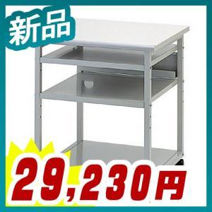 プリンタラック OAテーブル プリンター台 移動式テーブル 新品 RPX-61|tanimachi008