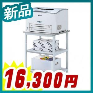 レーザープリンタスタンド プリンタラック プリンター台 移動式テーブル 新品 SPS-27T|tanimachi008
