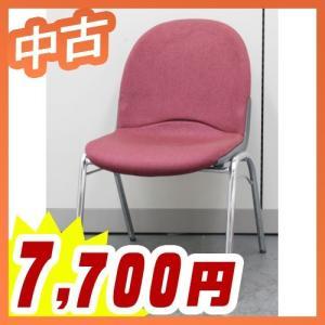 ミーティングチェア 会議椅子 会議イス スタッキングチェア 中古 コクヨ製:フレキシオンチェアシリーズ CY-M1K30 tanimachi008