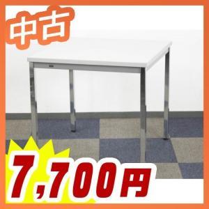 プレミアム会員様限定20%OFF! ミーティングテーブル 会議テーブル リフレッシュテーブル カフェテーブル 中古テーブル 中古 ST-2200|tanimachi008