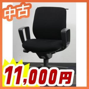 プレミアム会員様限定20%OFF! オフィスチェア 事務椅子 ハンガー付き サークル肘 OAチェア デスクチェア ビジネスチェア 事務用チェア 中古チェア 中古|tanimachi008