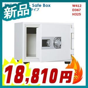 耐火金庫 ダイヤルタイプ 耐火30分 A4サイズ用紙収納可能 新品 井上金庫製:PHDIシリーズ PHDI-30D|tanimachi008