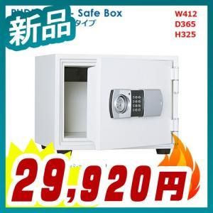 耐火金庫 テンキータイプ 耐火30分 A4サイズ用紙収納可能 新品 井上金庫製:PHDIシリーズ PHDI-30E|tanimachi008