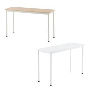 SHシンプルテーブル W1200xD700 サイドテーブル 机 テーブル デスク 事務 オフィス用 新品 SHST-1240|tanimachi008