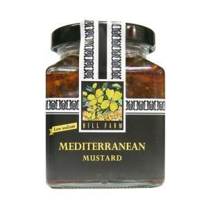 メディテラニアン マスタード(Mediterranean Mustard)|tanimotoya