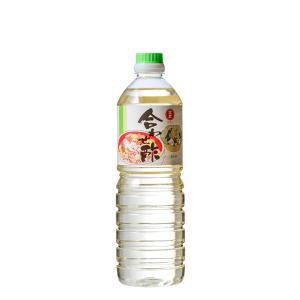 合わせ酢 (awasezu) 1L|tanimotoya