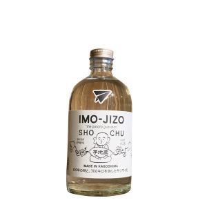 IMO-JIZO 芋地蔵 37% 500ml|tanimotoya