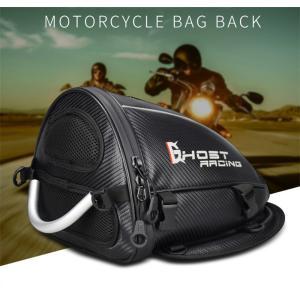 シートバック バイク用 ポーチ カウル型 トランクバッグ オートバイバック ショルダーバッグ 小物入...