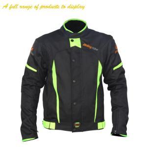 バイクジャケット  プロテクター 冬シーズン  バイク レーシング  ライダースジャケット プロテクター バイクウェア インナーあり 秋冬セール品 メンズ