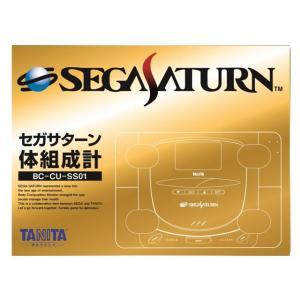 タニタ セガサターン体組成計 BC-CU-SS01 tanitaonline 03