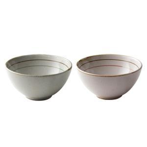 【タニタ】タニタ食堂のお茶碗 色違い2個セット