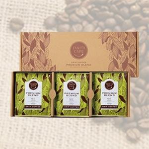 タニタ タニタコーヒー プレミアムブレンド ドリップバッグ21個入りセット  |tanitaonline