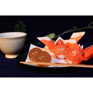 金魚ねぶた 8個入 (武内製飴所:金魚ねぶた玉ようかん・ひとくち林檎羊羹・青森銘菓)|tanken|03