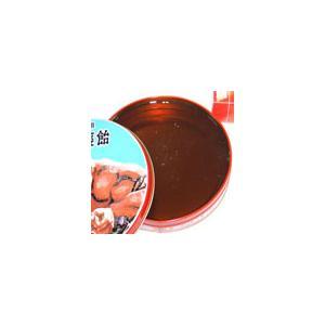 津軽飴 缶入 中(720g) :武内製飴所・良質の澱粉で作った水飴・無添加・砂糖不使用|tanken|02