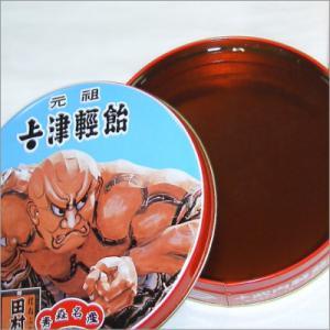 津軽飴 缶入 中(720g) :武内製飴所・良質の澱粉で作った水飴・無添加・砂糖不使用|tanken|03
