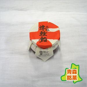 津軽飴 つぼ飴 中(430g):武内製飴所・良質の澱粉で作った水飴・無添加・砂糖不使用|tanken