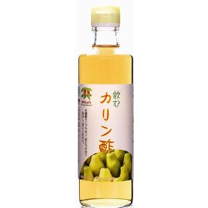 津軽のフルーツビネガー カリン酢(飲むカリン酢) 275mL(カネショウ:カリンとまるめろのお酢)|tanken