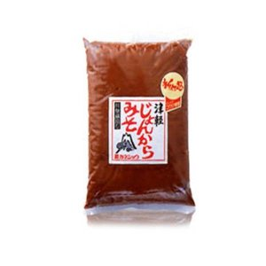 津軽じょんから味噌(白) 1kgピロー(カネショウ)|tanken