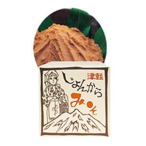 津軽じょんから味噌(白) 5kgダンボール(カネショウ) tanken