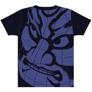 竹浪比呂央ねぶたTシャツ 羅漢−らかん−:甲州屋 :ねぶたグッズ|tanken