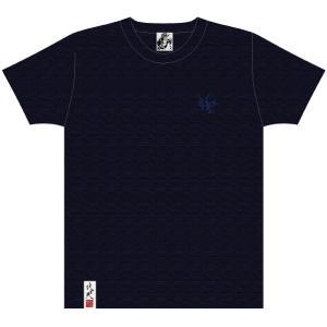 竹浪比呂央ねぶたTシャツ 羅漢−らかん−:甲州屋 【ゆうパケット発送可】:ねぶたグッズ|tanken|02