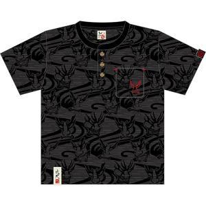 ねぶたTシャツ ねぶり流し:竹浪比呂央・甲州屋 :ねぶたグッズ|tanken