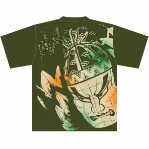 【新商品】竹浪比呂央ねぶたTシャツ  紀朝雄:甲州屋・ねぶたグッズ|tanken