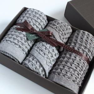 今治タオル コンテックス ブレラ ギフトセット Imabari Towel Kontex Brera GiftSet Size M2枚xSize S2枚 tanokichi