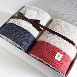 今治タオル コンテックス ヘリンボーン ギフトセット Imabari Towel Kontex Herring Bone GiftSet バスタオル2枚|tanokichi