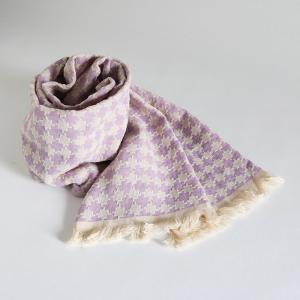 今治タオル コットンマフラー Imabari Towel Cotton Muffler Cloud クラウド ピンク tanokichi