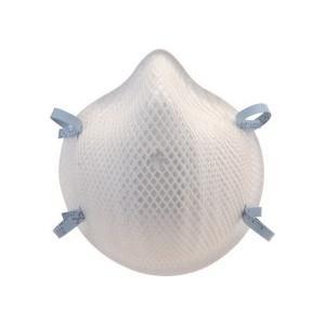 メーカー:MOLDEX  品番:2201N95  顔にぴったりフィットし型崩れしにくく耐久性に優れ長...