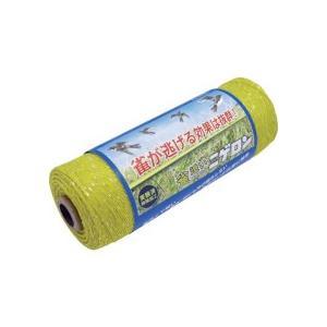 メーカー:たくみ  品番:4100  稲穂などの雀被害防止に好適です。