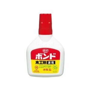 メーカー:コニシ   品番:#10822   木工用ボンドの速乾用