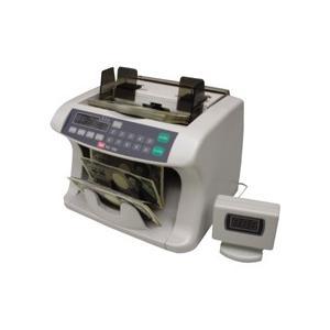 エンゲルス 紙幣計数機 ノートカウンター ホワイト NC−500 1台(お取寄せ品)|tanomail