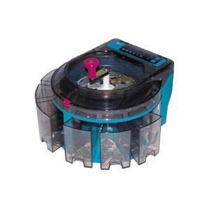 エンゲルス 硬貨選別機 コインソーター SCS−100 1台|tanomail