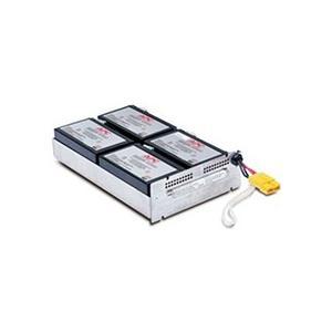 APC(シュナイダーエレクトリック) UPS交換用バッテリキット SUA1500RMJ2U/SUA1500RMJ2UB用 RBC24J 1個|tanomail