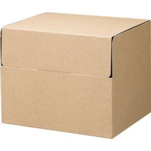 TANOSEE CD/DVD 2WAYボックス 18枚収納 1個