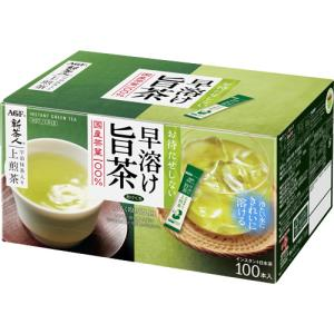 メーカー:味の素AGF  品番:358604  茶がらが出ない簡単便利なスティックタイプのお茶。