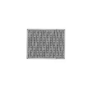 パナソニック 空気清浄機 交換用 HEPAフィルター AMS−94GE9 1個|tanomail