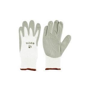 シモン 作業手袋 ねこの手 L寸 NO.4142192 1双 (メーカー直送)の画像