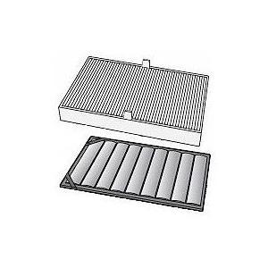 シャープ 空気清浄機 交換用フィルターセット 集じん・脱臭一体型フィルター FZ−P60SF 1セット|tanomail