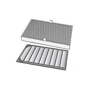 シャープ 空気清浄機 交換用フィルターセット 集じん・脱臭一体型フィルター FZ−P40SF 1セット|tanomail