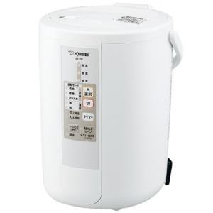 メーカー:象印   品番:EE-RN50-WA   清潔な蒸気でうるおいをしっかりチャージする、スチ...