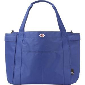 スーパープランニング ルートート SN.ミディアム.ポケッツ B ブルー 164002 1個 (お取寄せ品)