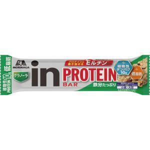 森永製菓 inバープロテイン グラノーラ 1本の関連商品6