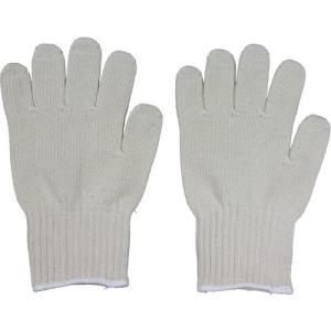 福徳産業 純綿超ごつい手袋 EG−199−1P 1双 (メーカー直送)の画像