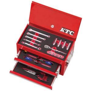 メーカー:京都機械工具 KTC   品番:SK21913X   インテリアにもなる、ホビーに特化した...